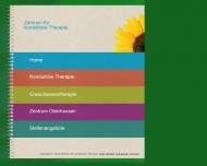 Bild Zentrum für konduktive Therapie