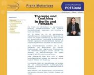 Bild Mutterlose Frank Psychologischer Psychotherapeut