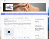 Bild Body Med Praxis für Krankengymnastik und Massage