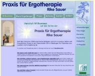 Bild Sauer Friederike Praxis für Ergotherapie