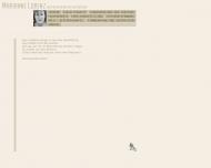 Bild Webseite Lorenz Marianne Psychotherapeutin München