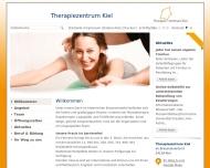 Bild Therapiezentrum Kiel - Ergotherapie, Logopädie, Physiotherapie