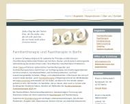 Praxisgemeinschaft f?r Paartherapie und Familientherapie Berlin