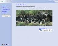 Website Floecksmühle Energietechnik