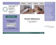 Bild Praxis für Ergotherapie Johanna Friedl Praxis für Ergotherapie