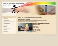 Bild Praxis für Ergotherapie u. Prävention