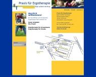 Bild Auffarth-Herzberg Birgit Praxis für Ergotherapie