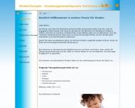 Bild Webseite  Augsburg