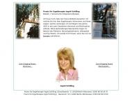 Bild Webseite Schilling Ingrid Berlin