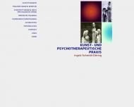 Bild Schmidt-Döring Ingrid Kunst- u. Psychotherapeutische Praxis