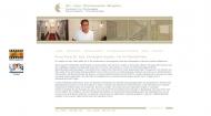 Bild Webseite Szopko Christopher Dr.med. München