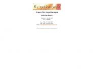 Bild Webseite Busch Felizitas Praxis für Ergotherapie Berlin