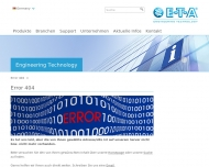 Bild E-T-A Elektrotechnische Apparate GmbH