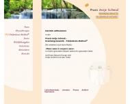 Bild Schmid Antje Praxis für Krankengymnastik u. Feldenkraismethode