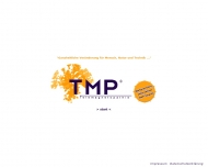 TMP - Telemagnetopathie