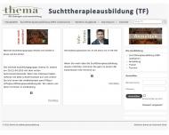Bild thema - Gesellschaft für Therapie und Entwicklung
