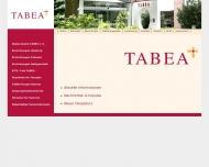 Bild Diakoniewerk TABEA e.V. Inst. für Physikalische Therapie