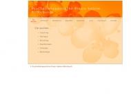 Bild Webseite Ritterbusch Sabine N. Dipl.-Psychologin Psychotherapeutin Wedel