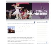 Bild Tanz + Gymnastikstudio am Roland Tanz Gymnastik