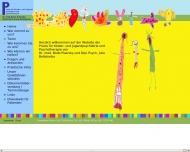 Bild Webseite Pisarsky Bodo Dr.med Facharzt für Kinder- und Jugendpsychiatrie -psychotherapie Berlin
