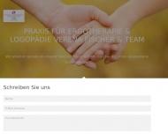 Bild Praxis für Ergotherapie u. Logopädie Verena Fischer und Team Ergotherapie