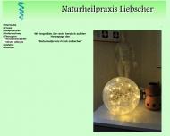 Bild Webseite Liebscher Frank Heilpraktiker Dresden