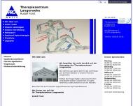 Bild Webseite  Langerwehe
