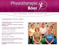 Bild Böer Physiotherapie