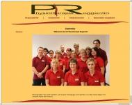 Bild Webseite Roggentin Heidi Physiotherapie im Seidnitz-Center Dresden