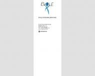 Website Praxis für Psychotherapie Bernhardi Buchbinder C. u. S.