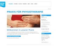 Bild Physiospree Praxis für Physiotherapie