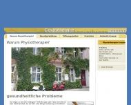 Bild Webseite Krause Helmuth Berlin