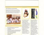 Bild Webseite Kissenbeck Brigitte Dr.med. , Lück Michael Dr.med. Ärzte für Allgemeinmedizin Sportmedizin und Chirotherapie Berlin