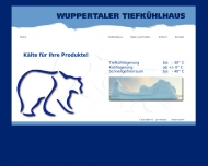 Bild Wuppertaler Tiefkühlhaus