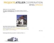 Bild Cooperation Atelier GbR