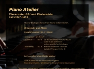Bild Pianoatelier