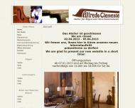 Bild Clemente Alfredo Atelier für Bögen u. Streichinstrumente