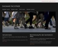 Bild Pachtner Dagmar Atelier