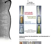 Bild Atelier-ART-Couture.de Braut- u. Bühnenmoden