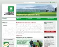 Bild Gartenbau-Versicherung VVaG