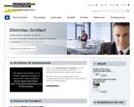 Bild Elektrobau Gundlach GmbH