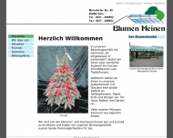 Bild Heinen, Joseph Gebr. Gartenbau