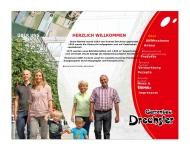 Website Drechsler Bernd Gartenbau