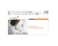 Bild Webseite Köln Institut (KI) Aktiengesellschaft Köln