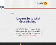 Bild Kurt Weirich Elektroanlagen GmbH