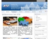 Bild Institut für angewandte Systemtechnik Bremen GmbH