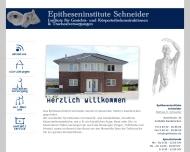 Bild Epithesen Institut Schneider