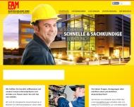 Bild E.A.M Elektro-Anlagen GmbH