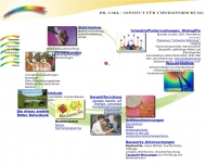 Bild Dr. Carl - Institut für Umweltforschung