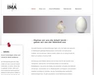 Bild IMA Institut für Markenentwicklung u. Kommunikationsberatung GmbH Werbeagentur